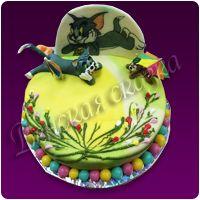 Торт для детей №72