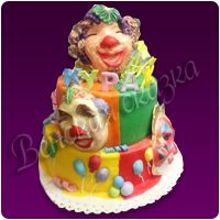 Торт для детей №73
