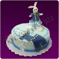 Торт для детей №74