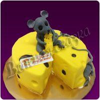 Торт для детей №75