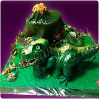 Детский торт №96