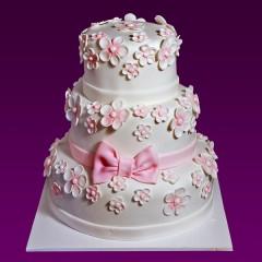 Свадебный торт №29