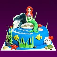 Детский торт №120