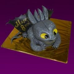 Детский торт №127