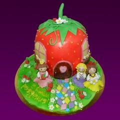Детский торт №133