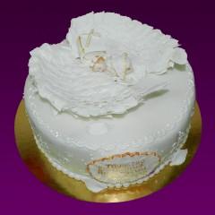 Детский торт №134