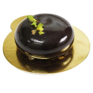 Мусовые десерты